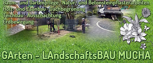 Gartenbau Landschaftsbau Hürth GALABAU MUCHA